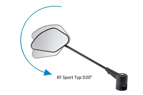 KF Sport D20° animiert