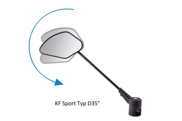 KF Sport D35° animiert