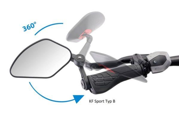 KF Sport Typ B 360°