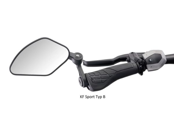 KF Sport Typ B am Rad