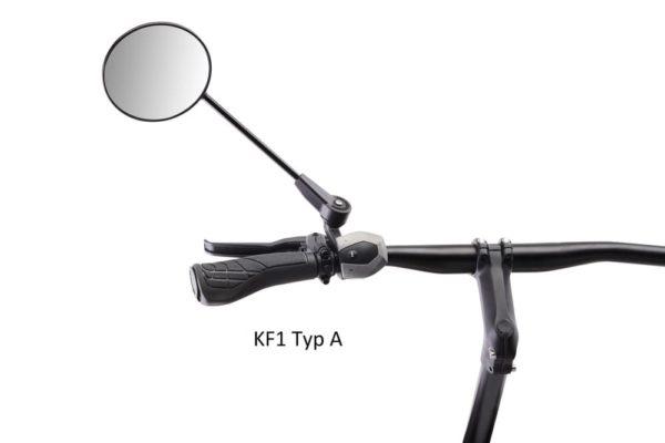 KF1 A am Rad