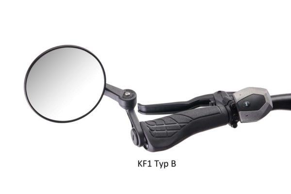 KF1 B am Rad