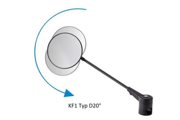 KF1 D20° animiert