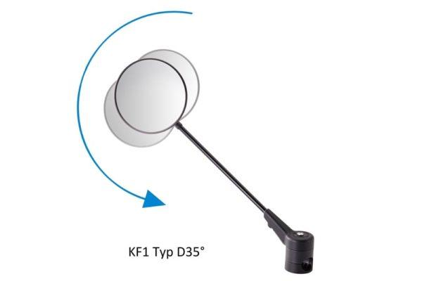 KF1 D35° animiert
