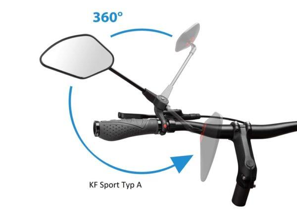 KF_Sport_Typ A 360° am Rad