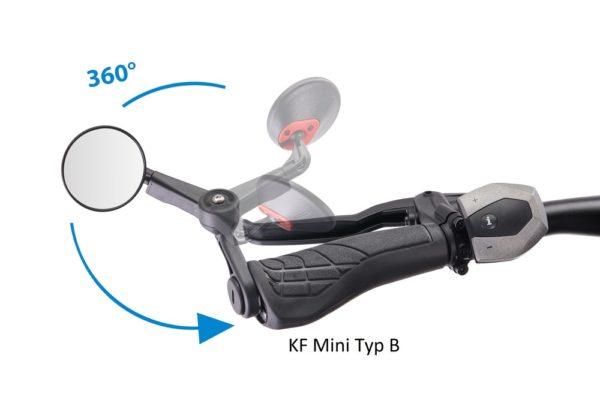 KF Mini B 360°