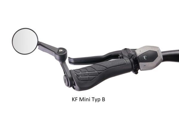 KF Mini B am Rad